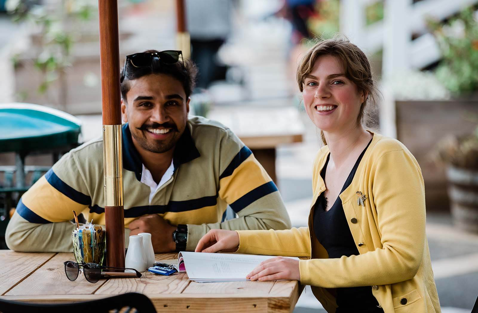 Business Support for small businesses in South Waikato, New Zealand
