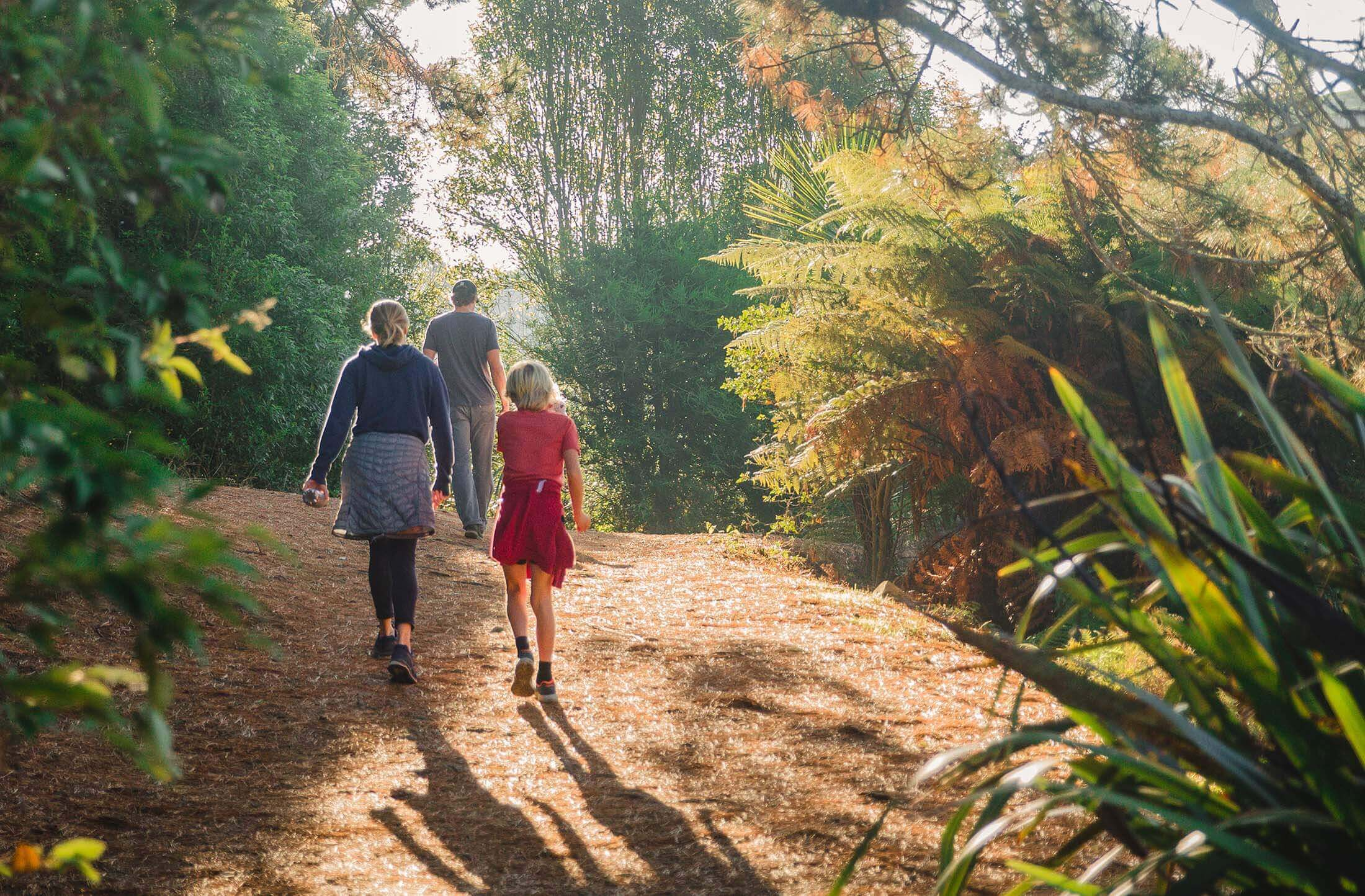 Putaruru residents enjoy the outdoor lifestyle in one of New Zealand's most affordable towns.